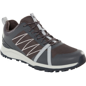 The North Face Litewave Fastpack II - Chaussures Homme - gris